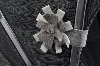 Съёмный цветок на магните
