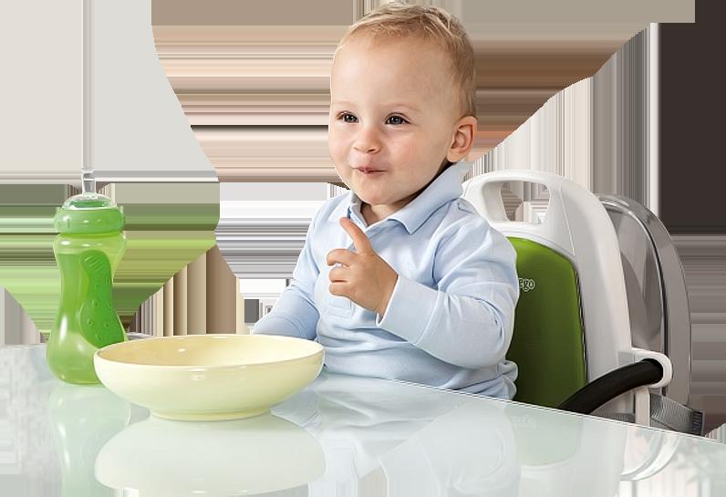 Для детей от 9 месяцев