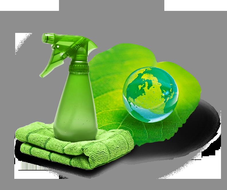 Экологические материалы