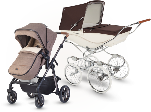 Надёжный и красивый транспорт для ребёнка
