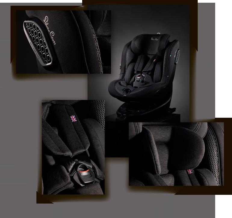 Стильное кресло для любого автомобиля