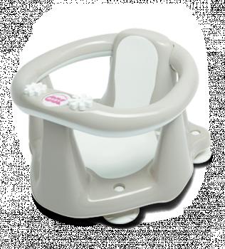 Сиденье в ванну Ok Baby Flipper Evolution серый
