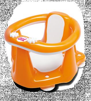 Сиденье в ванну Ok Baby Flipper Evolution оранжевый