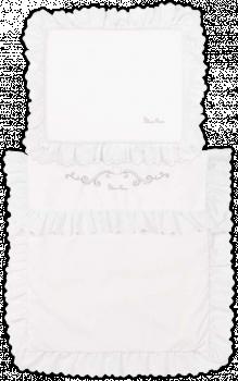 Комплект постельного белья для коляски Silver Cross Balmoral