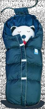 Пуховый спальный мешок Aro Artlaender Husky