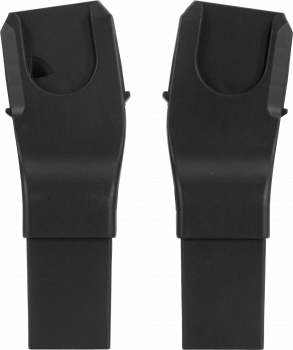 Адаптеры для автокресла Maxi-Cosi для коляски Silver Cross Wave/Coast для установки внизу на раме