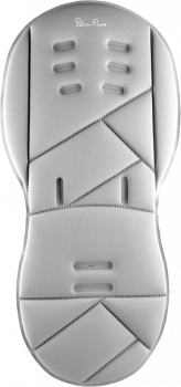 Матрасик универсальный Silver Cross для коляски Platinum