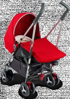 Комплект для новорожденного для коляски Silver Cross Reflex chilli