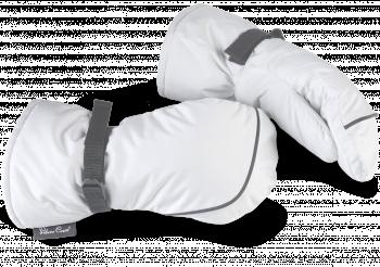 Зимний набор для коляски Silver Cross Surf White