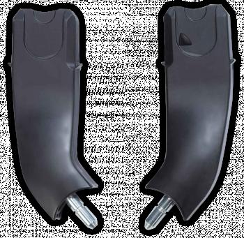 Адаптеры для установки автокресла Simplicity на коляску Silver Cross Jet