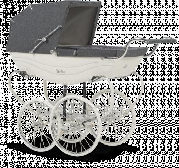 Коляска для новорожденных Silver Cross Balmoral 140 years