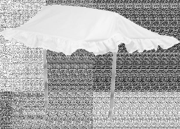 Зонтик для кукольной коляски Silver Cross