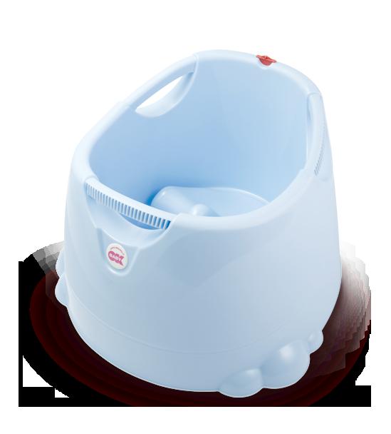 Ванночка Ok Baby Opla голубой