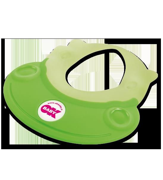 Козырек Ok Baby Hippo зелёный