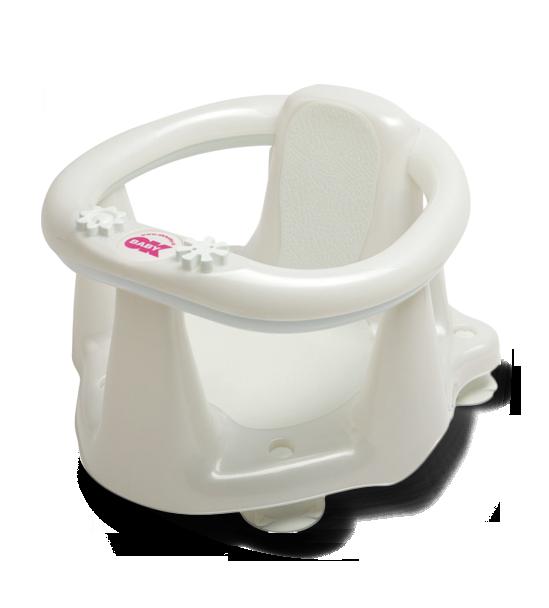 Сиденье в ванну Ok Baby Flipper Evolution белый