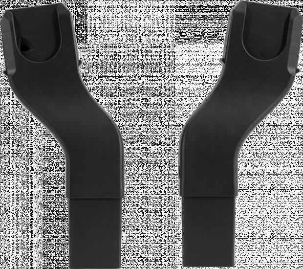 Адаптеры для автокресла Maxi-Cosi для коляски Silver Cross Wave/Coast