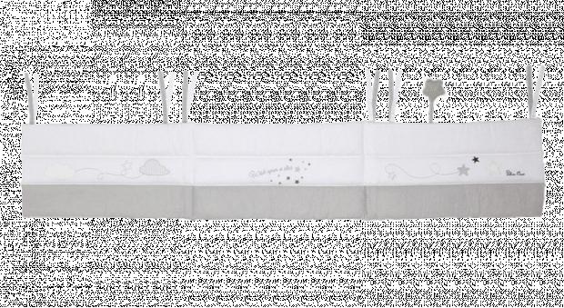 Бампер для детской кроватки Silver Cross Wish Upon a Star