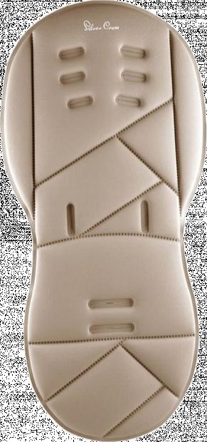 Матрасик универсальный Silver Cross для коляски Linen