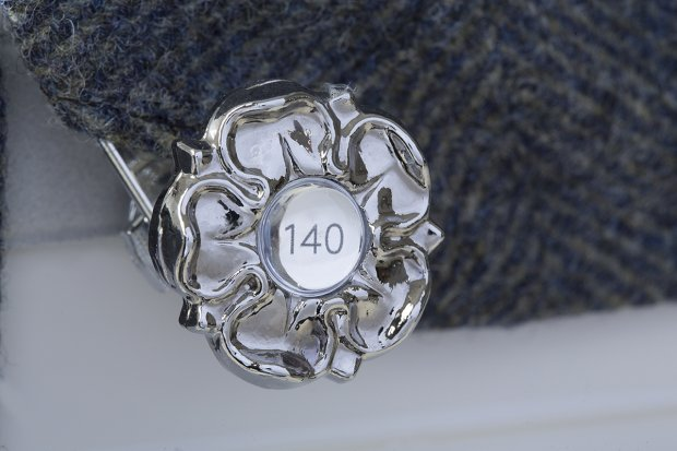 Коляска для кукол Silver Cross Юбилейная серия 140 Years (Special Edition)