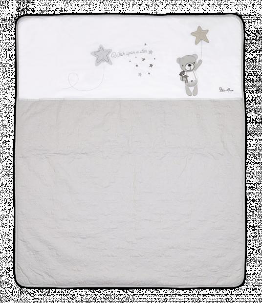 Покрывало для детской кроватки Silver Cross Wish Upon a Star