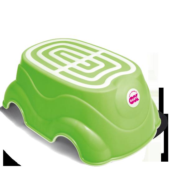 Подставка Ok Baby Herbie зелёный