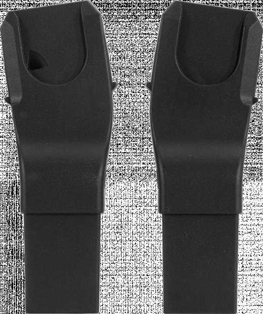 Тандем адаптеры для автокресла Maxi-Сosi к коляске Silver Cross Wave