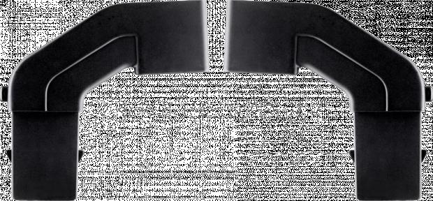 Адаптеры для люльки коляски Silver Cross Wave/Coast