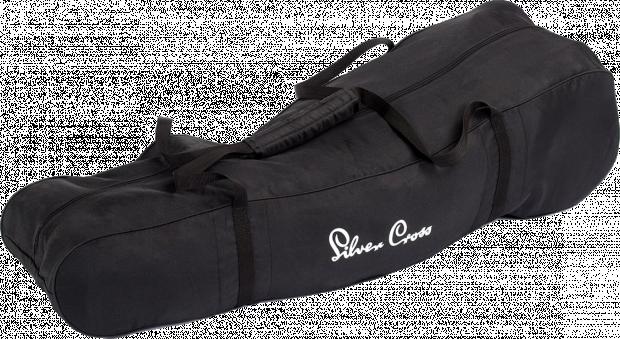 Сумка-переноска универсальная Silver Cross для тростей Black
