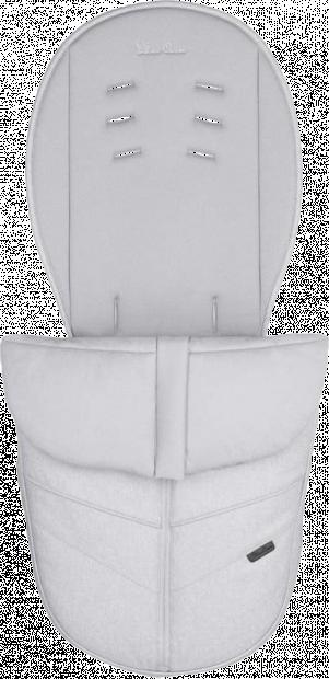 Муфта на ножки универсальная Silver Cross для коляски Platinum