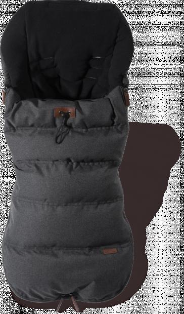 Муфта/спальный мешок Silver Cross Wave Luxury Footmuff Granite