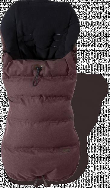 Муфта/спальный мешок Silver Cross Wave Luxury Footmuff Claret