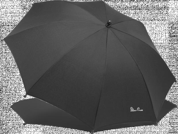 Зонт универсальный Silver Cross для коляски Black
