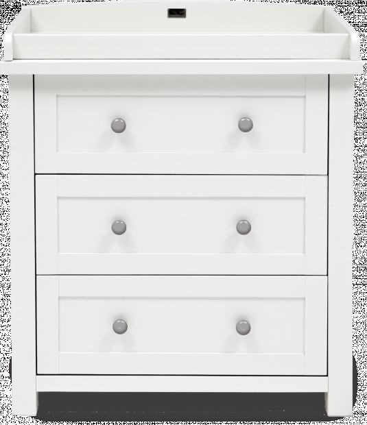 Пеленальный комод Silver Cross Nostalgia Dresser