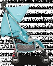 Коляска-трость Silver Cross Zest Aqua