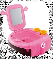 Детский Умывальник Ok Baby Spaсe розовый