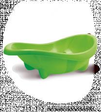 Ванночка для купания Ok Baby Laguna зелёный