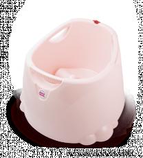 Ванночка Ok Baby Opla молочный