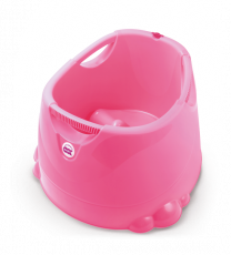 Ванночка Ok Baby Opla розовый