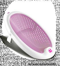 Горка для купания Ok Baby Jelly Sdraienna 1M6 розовый