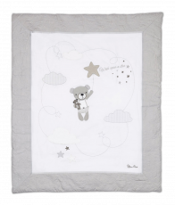 Одеяло детское Silver Cross Wish Upon a Star