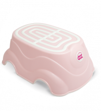 Подставка Ok Baby Herbie светло-розовый