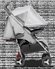 Коляска-трость Silver Cross Reflex Platinum