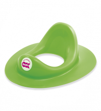 Сиденье на унитаз Ok Baby Ergo зелёный