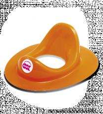Сиденье на унитаз Ok Baby Ergo оранжевый