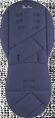 Матрасик универсальный Silver Cross для коляски Midnight Blue