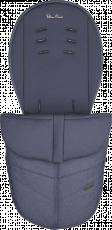 Муфта на ножки универсальная Silver Cross для коляски Midnight
