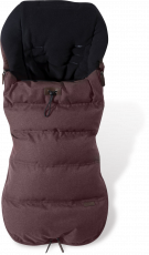 Муфта/спальный мешок Silver Cross Wave Luxury Footmuff Claret