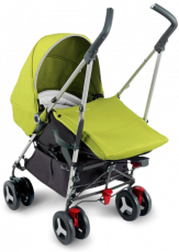 Комплект для новорожденного для коляски Silver Cross Reflex lime