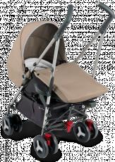 Комплект для новорожденного для коляски Silver Cross Reflex sand