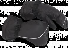 Зимний набор для коляски Silver Cross Surf Black